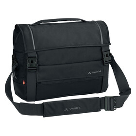 VAUDE Cyclist Messenger Bag M black